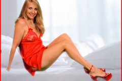 Diana-on-bed-in-red